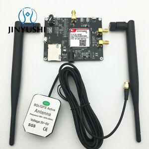 Details about SIMCOM SIM7600A-H EVB Board/Testing Board/ LTE 4G Cat4 Module  LTE-FDD B2/B4/B12