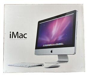 apple imac 21,5 zoll, spätes 2009 | eBay