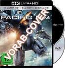 Pacific Rim (Ultra HD Blu-ray) (2016)
