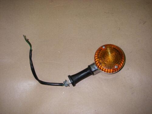 Clignotants AVANT belle reçoivent turn signal clignotant Kawasak El 250