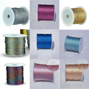1Roll-Dia-0-2-0-4-0-8-1-0mm-Inelastic-Strong-Nylon-Beading-Cord-Fit-Diy-Jewelry