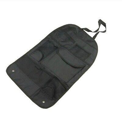 Nice Auto Back Seat Hanging Organizer Collector Storage Multi-Pocket Hold Bag