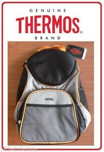 Thermos Cooler Bag Element 5 Insulated Backpack Food