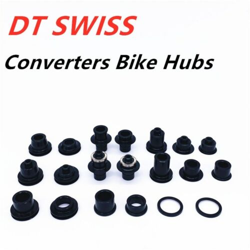 DT SWISS FreeHub dt240 350 1700  Hubs End Cap Adapter QR Or THRU Cap Adaptor XD