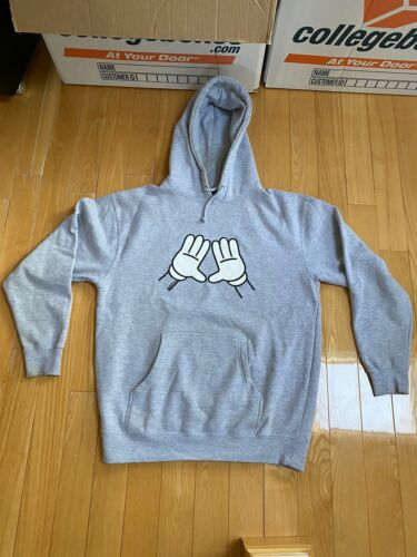 The Divinities HOVA Jay-Z Hoodie Large