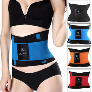 b0f048ff605 Image is loading Sport-Xtreme-Power-Belt-Hot-Slimming-Thermo-Body-