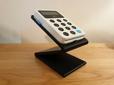Wall bracket for iZettle card reader ***MOUNT ONLY***