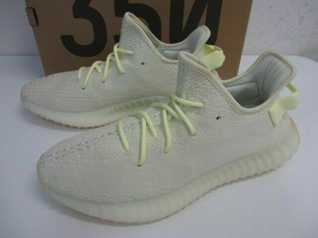 18b54390 adidas Yeezy Boost 350 V2 Butter SNEAKERS Men's Size US 10 Genuine Shoes  Y75 for sale online | eBay