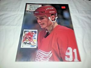May-1991-Beckett-Hockey-Monthly