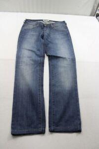 W28 Molto J6703 Blu buono Norma Lee Jeans SqwtA4w