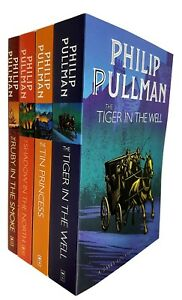 A-Sally-Lockhart-Mystery-Series-Collection-By-Philip-Pullman-4-Books-Set-NEW