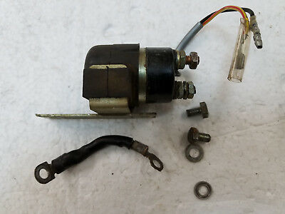 Arrowhead Starter Kit Wo//Brush Holder SMU9118 Honda CL350 1972