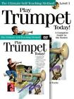 Play Today! DVD: Play Trumpet Today (2003, Paperback / Mixed Media)