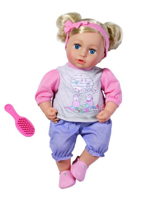 Zapf Creation Baby Annabell 794234  Sophia so Soft Spielzeug by Brand Toys