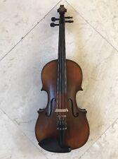 """Handmade 16"""" Modern Viola, incl. Bow + Case + Shoulder Rest"""