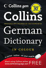 German Dictionary by HarperCollins Publishers (Paperback, 2009)