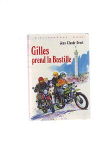 Gilles-Prend-La-Bastille-bibliotheque-rose