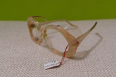 Analitico Occhiali Eyeglasses Target Neostyle Nuovo Original Vintage Colori Armoniosi
