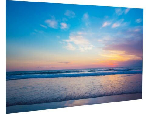 Australia landscape A1 size poster art print sunset  For Your Frame or canvas
