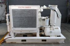 Gardner Denver 75hp Screw Air Compressor 355 Cfm100 Psi Air Cooled