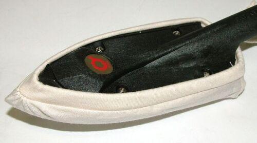 Chaussette en coton PROLUX pour thermocollant fers-adapte plupart fait!