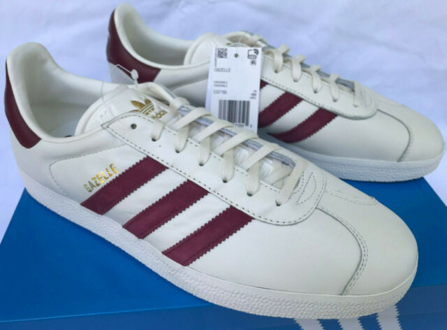 adidas Gazelle Leather SNEAKERS off