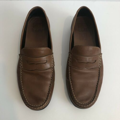Loafer Penny 14de m 10 heren Union heren r88qwCEx