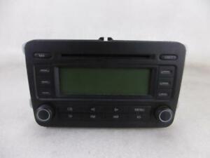 Autoradio-d-039-origine-VOLKSWAGEN-GOLF-V-R-26876250