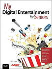 My Digital Entertainment for Seniors (Covers Movies, TV, Music, Books and More on Your Smartphone, Tablet, or Computer) by Jason R. Rich (Paperback, 2016)