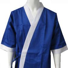 Sushi Chef Uniform Japanese Happi Coat Kimono Sushi Server Jacket Sushi Coat New