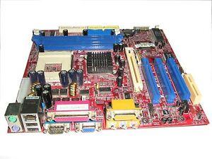 Details about Mainboard Biostar M7VIGP-A06 ( M7VIG Pro ) SOCKET 462 (SOCKET  A) SLOT DDR + SDR