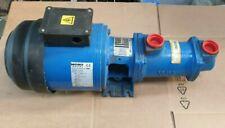 Mono Cml263 Progressive Cavity Pump 415v E704050m Cwc4014e Motor R4s101
