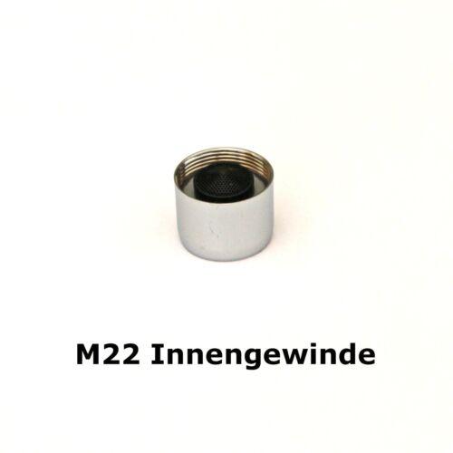 Ersatz Strahlregler mit NEOPERL CASCADE PCA 5L//MIN Einsatz Perlator