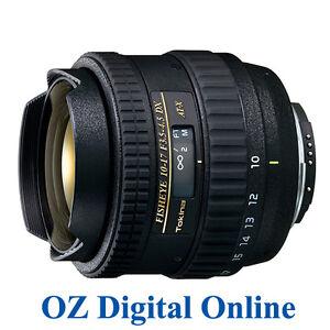 New-Tokina-AT-X-107-AF-DX-10-17mm-f-3-5-4-5-Lens-for-Nikon-1-Yr-Au-Wty