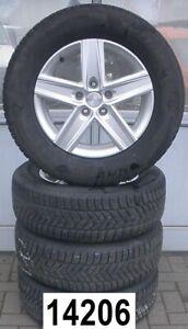 Audi-Q3-Seat-Ateca-VW-Tiguan-Winterraeder-Winterreifen-215-65-R16-98H-Aluett-Alu