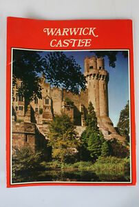 WARWICK-CASTLE-THROUGH-THE-AGES-PAPERBACK