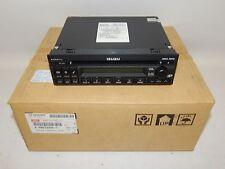 New OEM 2012-2016 Isuzu D-Max Radio CD MP3 AM FM Clock 8-98052-934-1 Music Sound