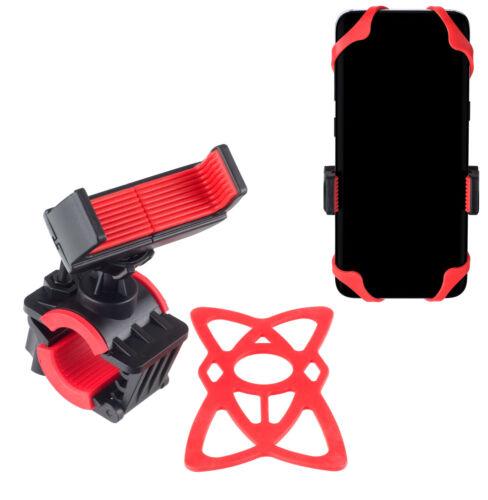 Universal bicicleta Haicom para Apple iPhone 6s soporte bici bike varillaje