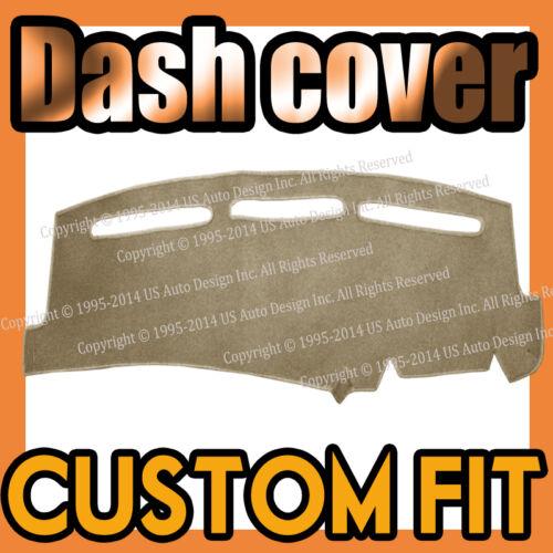 BEIGE Fits 2007-2013 ACURA  MDX  DASH COVER MAT  DASHBOARD PAD