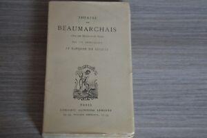 THEATRE-DE-BEAUMARCHAIS-LE-BARBIER-DE-SEVILLE-EDITIONS-ALPHONSE-LEMERRE