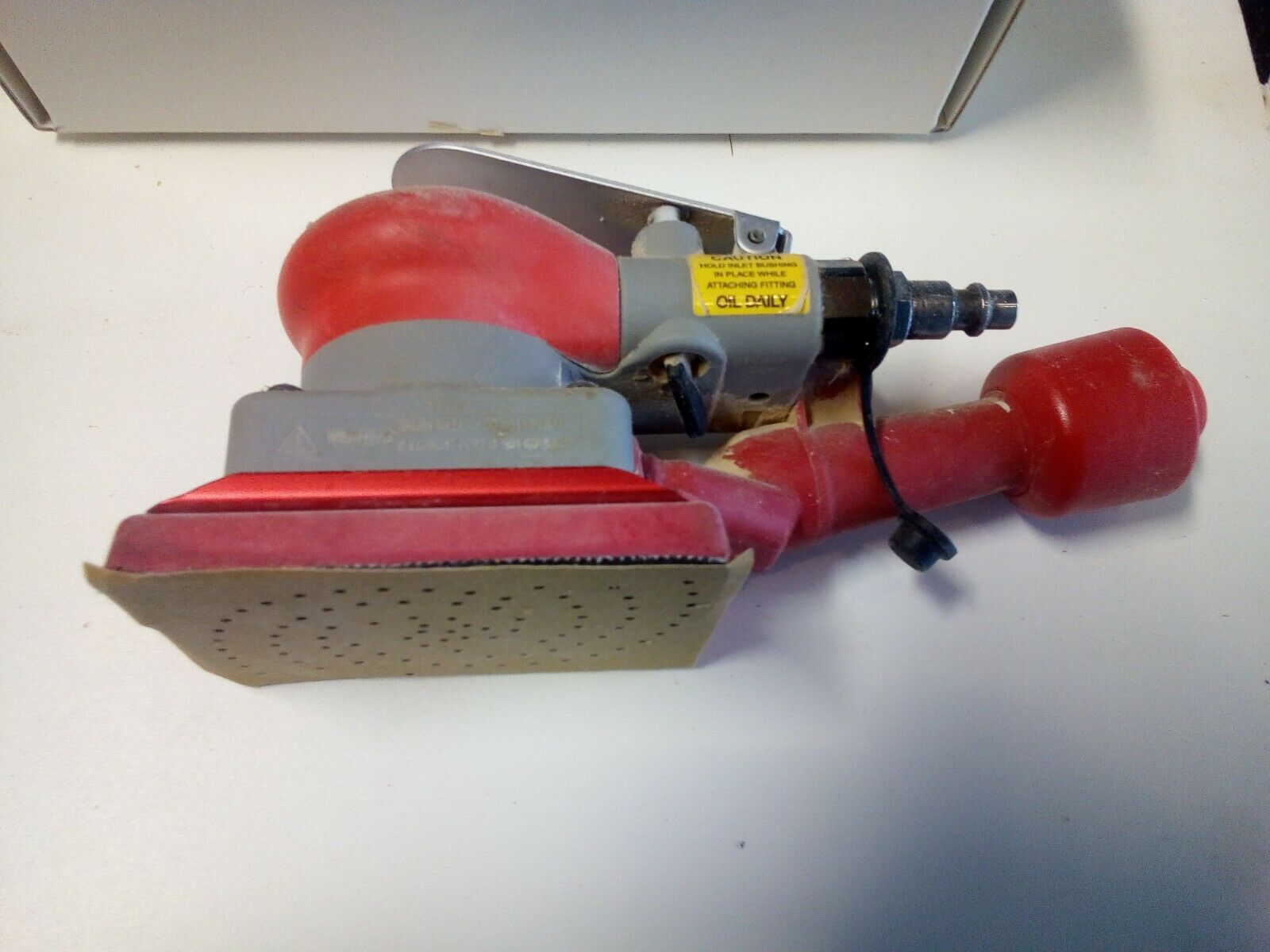 3M Air Powered Sander. Buy it now for 250.00