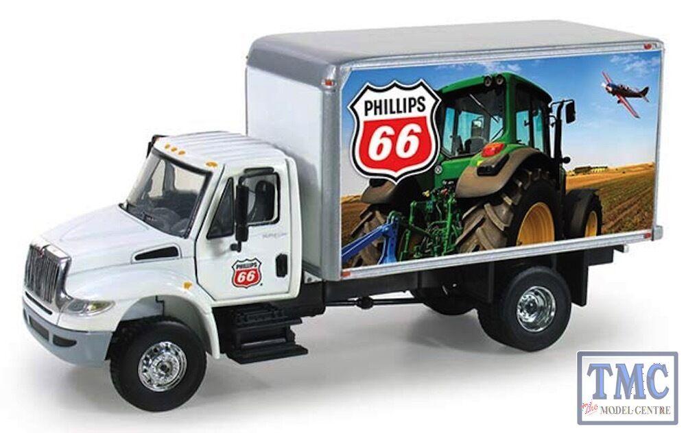 503275 primero Gear 1 50 SCALE  International Duraestrella Delivery Truck 'Phillips 6