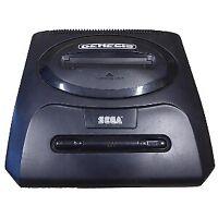 Sega Genesis Video Game Console