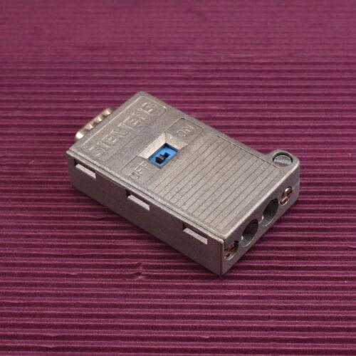 6GK1500-0EA02 Siemens Profibusstecker