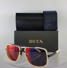 62fa60d60ef Brand New Authentic Dita MACH ONE DRX-2030-K Sunglasses Limited Edition  Titanium