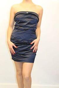 Aa Femme Robe Mis Ab6982743 Robe 44 Blue Elisabetta 09 Robe Franchi zqwEnBxS