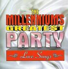 Millennium's Greatest Party Love Songs by Various Artists (CD, Sep-1998, Connoisseur)