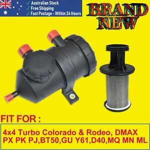 200-Oil-Catch-Can-Turbo-Fit-Navara-D40-D22-ZD30-2-5L-YD25-Patrol-GU-GQ-Y61-4WD