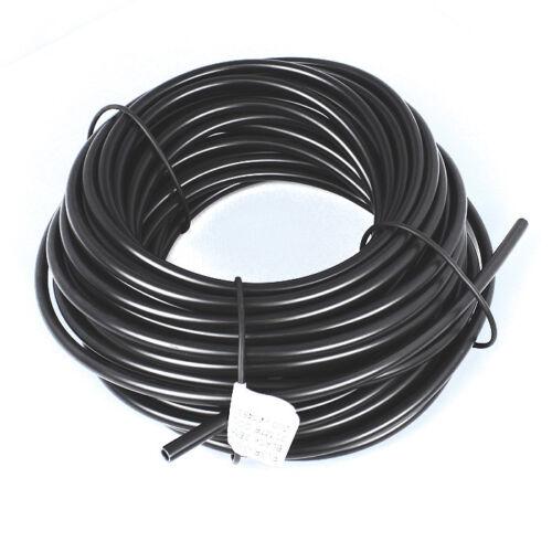 "Semi-Rigid PVC Tubing 9.5mm O//D x 6.5mm 3//8/"" Flexible Hose PIPE Various Lengths"