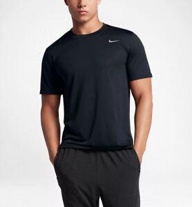 Men's Nike Size SMALL Dri-Fit Legend 2.0 Training T-Shirt 727982-493 NWT Men's Clothing